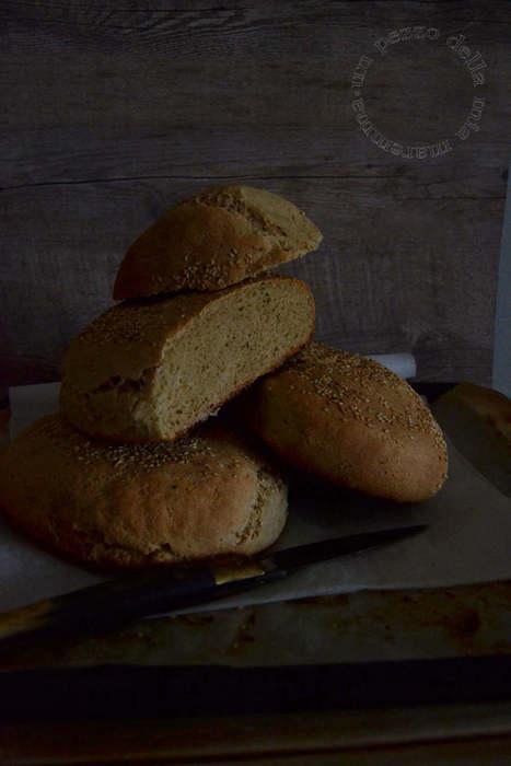 Pane Nero di Castelvetrano - Un pezzo della mia Maremma   Un pezzo della mia maremma   Scoop.it