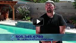 Gunite Pools Santa Fe NM | bluewaterpoolsnm | Scoop.it
