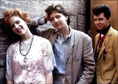 """Macon Film Festival Announces Guest Andrew McCarthy and """"Pretty In Pink"""" 