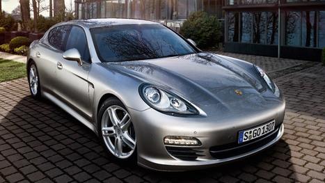 Plug-in Porsches confirmed | Amazing Autos | Scoop.it