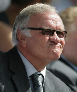 The Big Blues story: I want Big Ron Atkinson at Birmingham City - Gianni Paladini | bcfc | Scoop.it