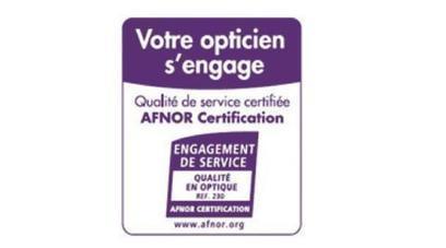 Les opticiens Krys poursuivent leur démarche de certification | COURRIER CADRES.COM | veille optique concurrents | Scoop.it