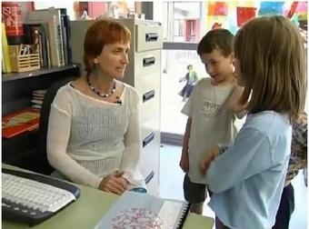 Sobre los docentes responsables de las bibliotecas escolares | BIBLIOTECA ESCOLAR CREA | Scoop.it