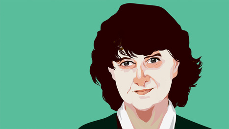 Eavan Boland's visions of Dublin - Five Poems p... | Diverse Eireann- Sports music arts heritage and travel | Scoop.it