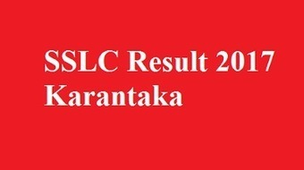 SSLC Result 2017 : Karantaka | Mintbeatz | Scoop.it