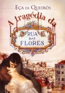 Tragédia da Rua das Flores | Luso Livros | Livros e companhia | Scoop.it