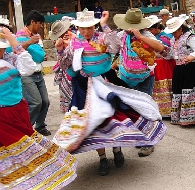 Travel on the Cheap in South America | Wandering Salsero | Scoop.it
