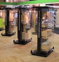 Parcours Bois, Une exposition itinérante dédiée aux solutions constructives bois I CNDB | architecture..., Maisons bois & bioclimatiques | Scoop.it