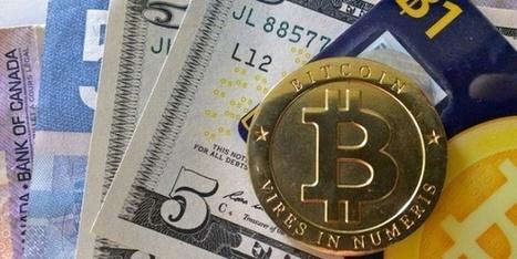 Le Bitcoin, la monnaie virtuelle en question | Mash Up Blog's Kitchen | Scoop.it