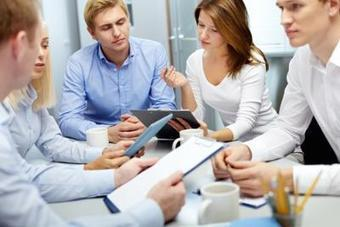 Collaboration A Key Pillar Of Unified Communication | Methods to work Collaboratively Online | Scoop.it