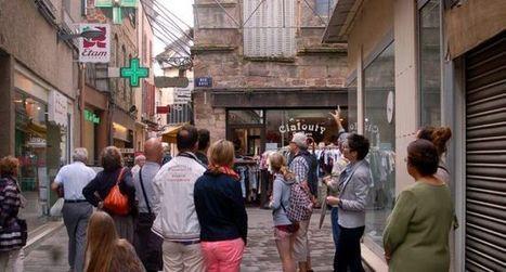 Rodez : deux mille ans d'histoire | Divers : tourisme, culinaire... | Scoop.it