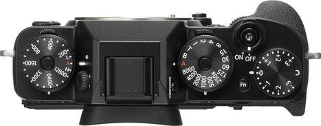 Fujifilm X-T2 : présentation et caractéristiques - Focus Numérique | Les X de  Fuji | Scoop.it