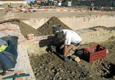 Sur les traces de nos aïeux - Expo Brut de fouilles ! | Musée Saint-Raymond, musée des Antiques de Toulouse | Scoop.it