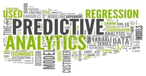 How Predictive Analytics Helps in Driving More Business to Ecommerce Websites?1 | ifabworld | Scoop.it