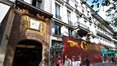 La Compagnie des Alpes va ouvrir un musée Grévin par an dans le monde | Ce qui se dit sur le(s) musée(s) Grévin...... | Scoop.it