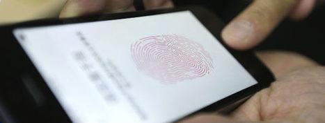 Apple permitirá identificarse a los usuarios en Internet con su lector ... - elEconomista.es   Favoritos   Scoop.it