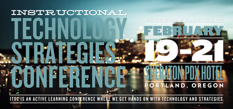 ITSC | Instructional Technology Strategies Conference | Educational Technology Conferences | Scoop.it