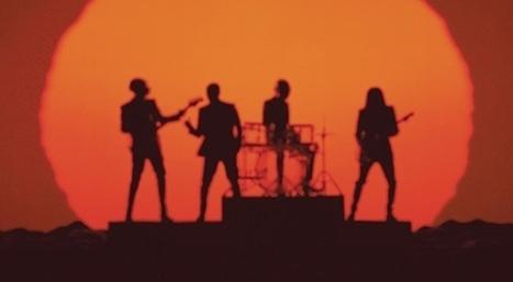 «Get Lucky» de Daft Punk, le tube en pièces détachées | Slate | Daft Punk France Columbia | Scoop.it
