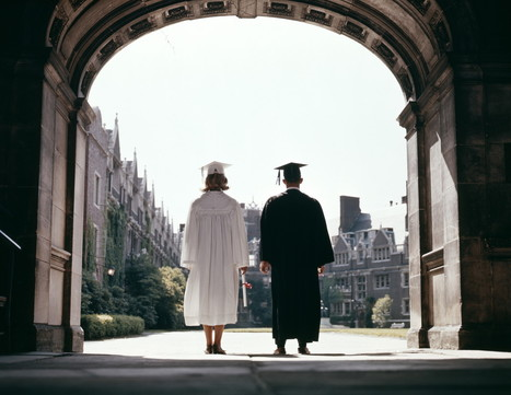 The New Gap Year? Graduates Opt For Masters Degrees Abroad - Huffington Post UK | Travel | Scoop.it