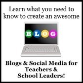 A Collection of Examples of Classroom Blogs | My K-12 Ed Tech Edition | Scoop.it
