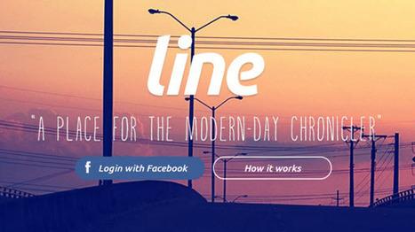 Line.do, un nuevo servicio para crear cronologías sobre cualquier acontecimiento.- | Ukup1 | Scoop.it