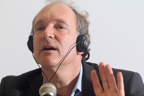 Tim Berners-Lee Speaks Out Against Unchecked Government Surveillance | KILUVU | Scoop.it