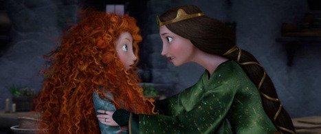 Disney's Brave - South Florida Movie Reviews by I Rate Films | Film reviews | Scoop.it
