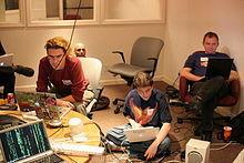 EN: What is a BarCamp - Wikipedia | LinguaCamp | Scoop.it