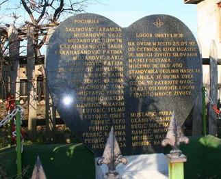Stupri di guerra in Bosnia, dopo 20 anni arriva la commissione per i risarcimenti   Europa e Asia Centrale News   Scoop.it