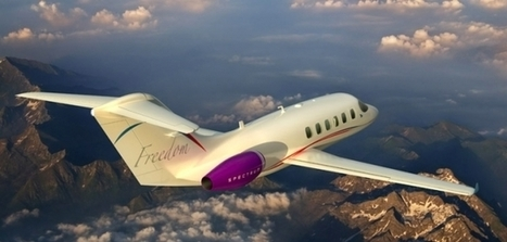 Baja California To Be Home Of First Plane Assembled In Mexico | International Trade | Scoop.it