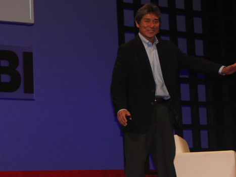 GUY KAWASAKI: The Real Rules On How To Innovate | TheBottomlineNow | Scoop.it