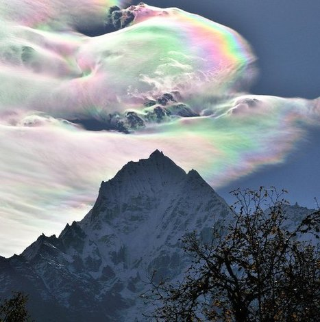 Beautiful Cloud Pictures | Share Some Love Today | Scoop.it