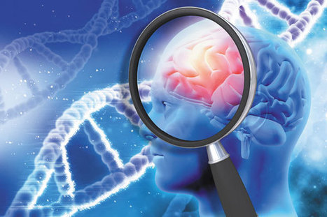 The genetic link between Alzheimer's and heart disease - Harvard Health | This Week in Alzheimer's News | Scoop.it