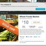 4 Small Business Lessons from Whole Foods' LivingSocial Deal | Restaurant Profit Guru | Scoop.it