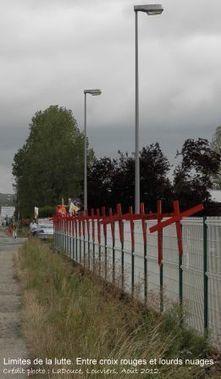 Le chemin de croix des CINRAM Louviers - ACQUALIN,le blog de la Qualité | Dans la CASE & Alentours | Scoop.it