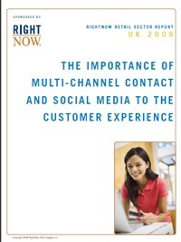 White Paper - Multichannel Contact, Social Media and the Customer Experience | View * Engage * Discuss | Scoop.it