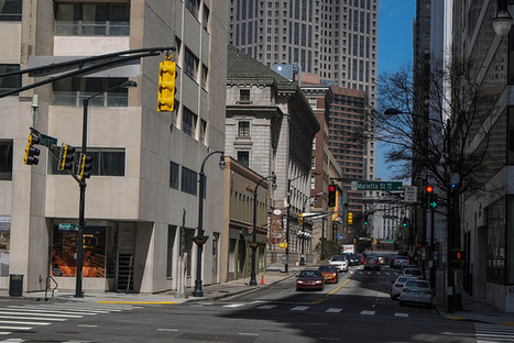 Atlanta to Repeal 1977 Law That Bans Photography on Public Sidewalks | xposing world of Photography & Design | Scoop.it
