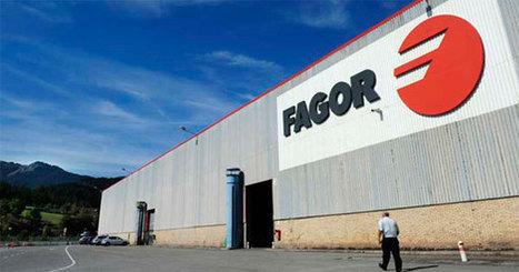 Fagor dará empleo a 705 personas | trabajo, ofertas de trabajo, trabajo en España | Scoop.it