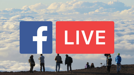 Facebook now lets broadcasters restrict their Live audiences by age, location, gender | MarketingHits | Scoop.it