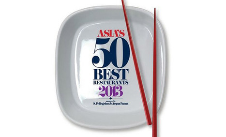 Asia's 50 Best Restaurants 2013 | South East Asia for the independent traveller | Scoop.it