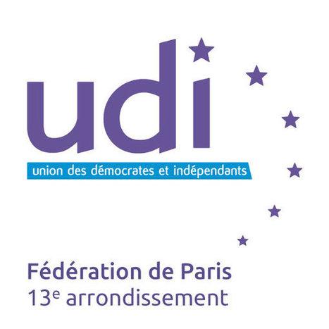 Voeu d'Edith Gallois sur le stationnement des deux roues en Conseil de Paris | UDI Paris - 13e arrondissement | Paris 2RM | Scoop.it