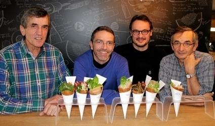 Gastronomie : les Bras font saliver Toulouse ! | L'info tourisme en Aveyron | Scoop.it