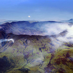 Tambora Erupts in 1815 and Changes World History [Excerpt]: Scientific American | Sustain Our Earth | Scoop.it