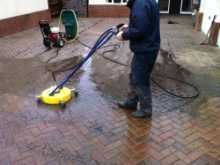 Pressure Cleaning London Services Offer the Best Way to Wash Your Home's Exterior   R & A Pressure Washing   Scoop.it