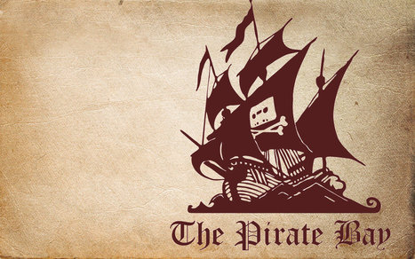 The Pirate Bay devient inaccessible en Irlande | Geeks | Scoop.it