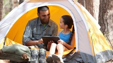Ús de les tablets a l'estiu | Sarrià de Ter en Xarxa, un espai de ... | PDI i tablets a l'aula | Scoop.it