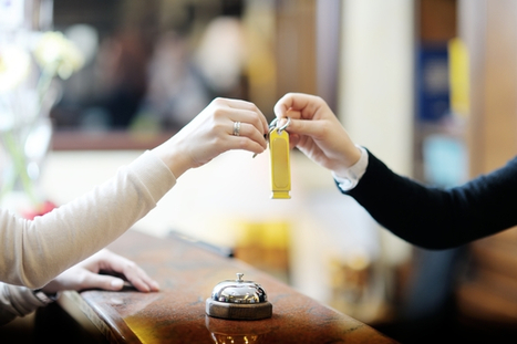 Accor repense l'accueil hôtelier   Tendances et satisfaction   Scoop.it