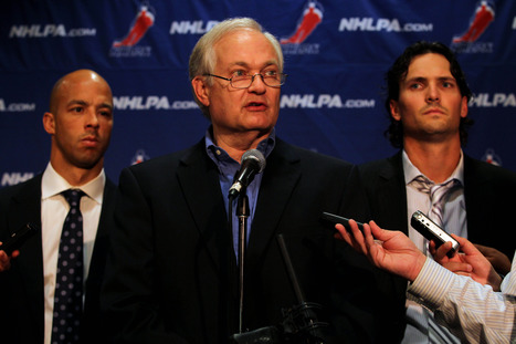 NHL lockout 2012: One NHL governor can't believe deal isn't ... | Hockey with a side of hockey | Scoop.it