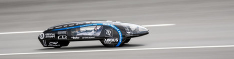 World's Most Efficient Car Gets 26,135 MPGe (w/Video) - Gas 2 | Heron | Scoop.it