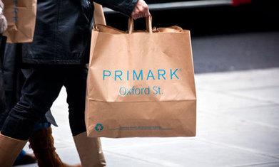 Primark expected to report 23% rise in half-year sales | Primark Internationalisation | Scoop.it